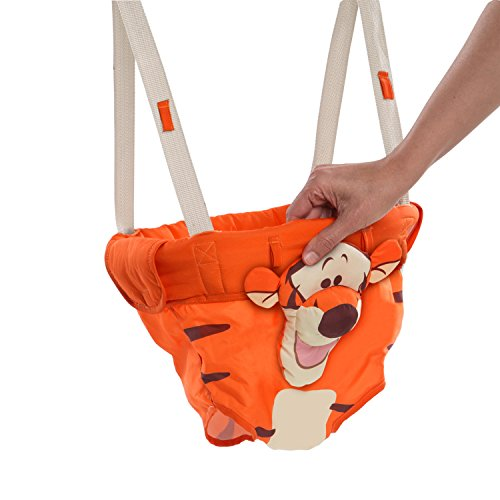Disney Baby 10781 Tigger Türhopser - 6