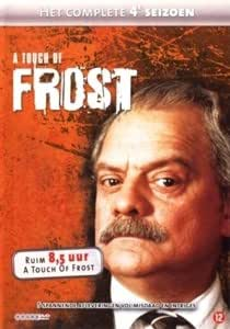 TOUCH OF FROST - Series 4 (1996) (import)