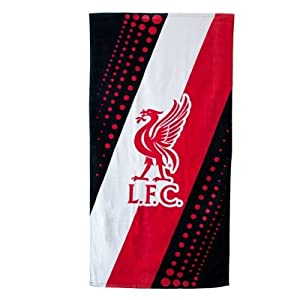Liverpool F.C. Towel ST from Forever Collectibles
