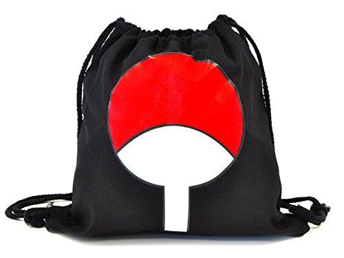 Mochila de Sasuke Uchiha de Naruto