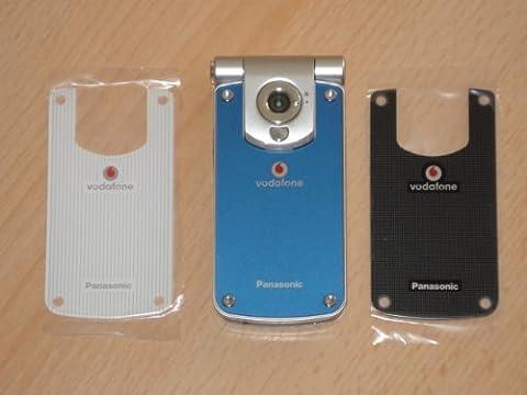 Handy Panasonic VS3 Silver Vodafone Branding ohne Simlock