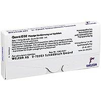 QUARZ D 30 Ampullen,8ml preisvergleich bei billige-tabletten.eu