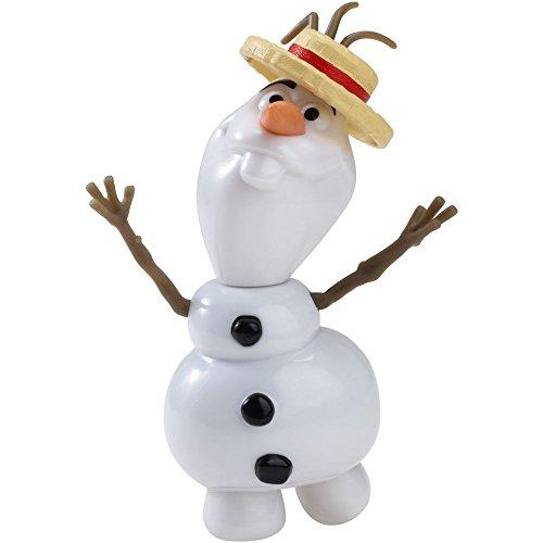 Disney – Frozen: El Reino del Hielo – Olaf – Figura cantando Inglés