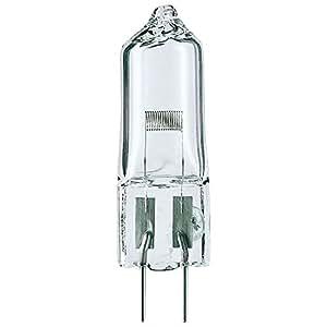 Hama Lampe halogène 24V 150W ( convient pour les projecteurs Novamat 150W Braun )