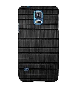 PrintVisa Designer Back Case Cover for Samsung Galaxy S5 Neo :: Samsung Galaxy S5 Neo G903F :: Samsung Galaxy S5 Neo G903W (Girly Pattern Tribal Floral Fabric Culture Rajastan Andhra)