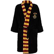 Harry Potter Hogwarts Bathrobe multicolour