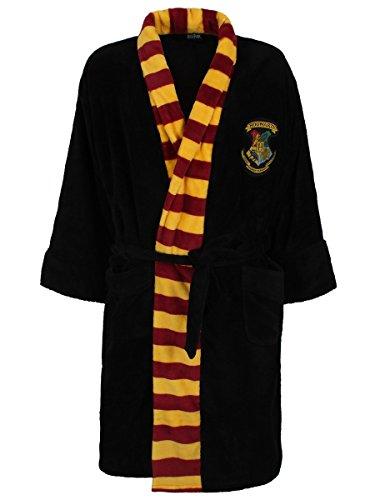 Harry Potter Hogwarts Bademantel Multicolour Multicolour