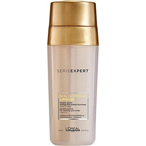 L\'Oréal Professionnel Serie Expert Absolut Repair Lipidium Sealing Repair für eine maximale Reparatur der Haarspitzen, 1er Pack