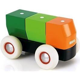 Brio – Camion Magnetico
