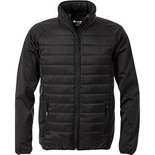 Acode 117875 Padded Winter Jacket Black L