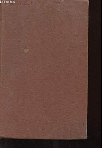 Dictionnaire illustre latin francais. par GAFFIOT FELIX