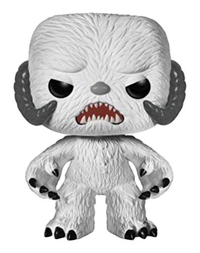 Funko - Figurine Star Wars - Wampa Pop 15cm - 0849803040017
