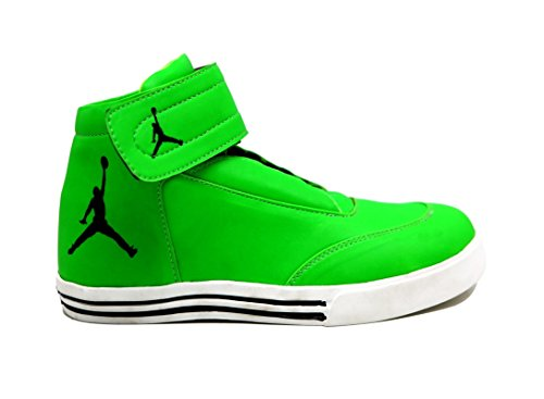 Shoe Fad Green Jordan ...