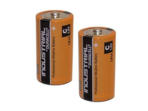 Preisvergleich Produktbild Kompatible Batterie Weihnachtskette Weihnachtsbaum Lichterkette LR14 Batterie