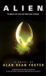 Alien: The Official Movie Novelization (Alien Movie)