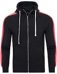online retailer 48124 44d2c Suchergebnis auf Amazon.de für: hoodie rot - Schwarz: Bekleidung