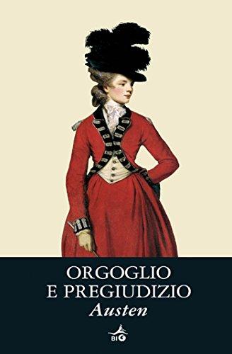 ORGOGLIO E PREGIUDIZIO PDF GRATIS EPUB