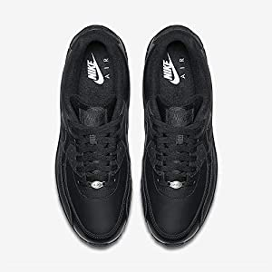 Nike Herren Air Max 90 Leather Gymnastikschuhe