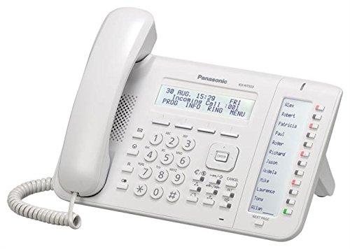 Panasonic KX-NT553 (Panasonic Office-telefon-system)