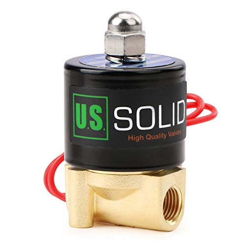 U.S. Solid 1/4