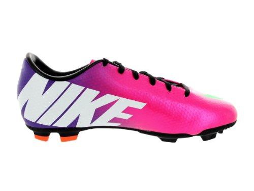 Nike JR Mercurial Victory IV Fußballschuhe Kinder Pink