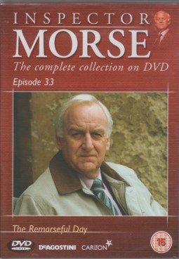 Preisvergleich Produktbild Inspector Morse – Die remorseful Tag