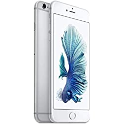 Apple iPhone 6s Plus, 32GB, Argent