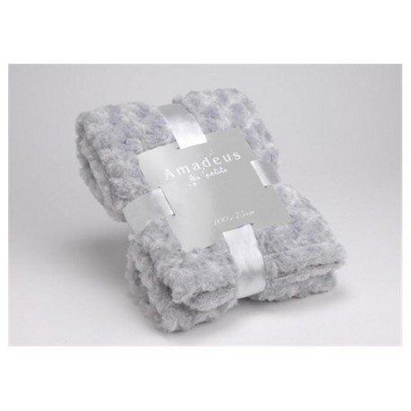 Petite couverture grise, collection Les Petits, Amadeus