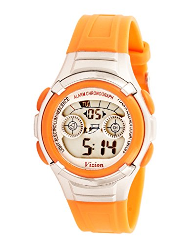 Vizion 8523B-3  Digital Watch For Kids