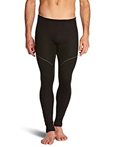 Odlo Herren Traininghose X-Warm, Black, S, 155172