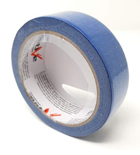 Cinta adhesiva de papel crep/é para interior y exterior