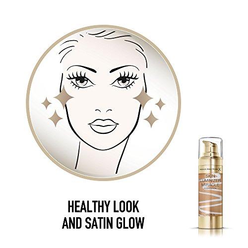 Max Factor 53048 Skin Luminizer Fondotinta - 30 ml