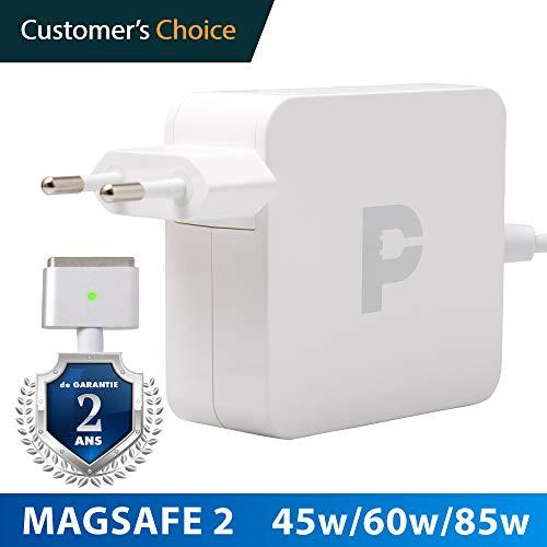 Magsafe 2 60w - Ladekabel MacBook pro 13 '   2 Jahre Garantie für 60 W Magsafe 2 Netzteil. Zertifiziert Ladekabel für Apple MacBook pro 13 ' A1425 / A1502