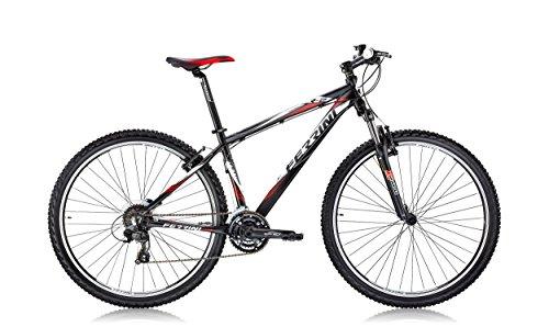 FERRINI R2 Bicicleta de montaña de Hombre, Shimano 24 velocidades Tamaño de Rueda: 29
