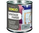 Bondex Vintage Farbe Silber 0,375 l - 377895