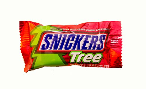 snickers-tree-312g
