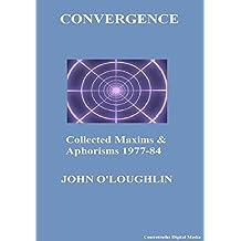 Convergence (English Edition)