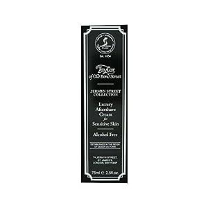 TAYLOR OF OLD BOND STREET Aftershave Creme Jermin Kollektion, 75 ml