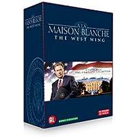À la Maison Blanche - L'intégrale - Coffret DVD