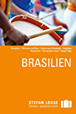 Stefan Loose Reiseführer Brasilien: mit Reiseatlas (Stefan Loose Travel Handbücher E-Book)