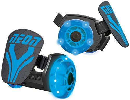 Yvolution - Rollers ''Neon Street'' - Bleu