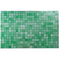 Hemore Küchen Backsplash Tapeten Aufkleber, Mosaik Motiv, Wasserdicht,  ölfest,