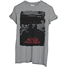 T-Shirt Blade Runner Poster - Film By Mush Dress Your Style