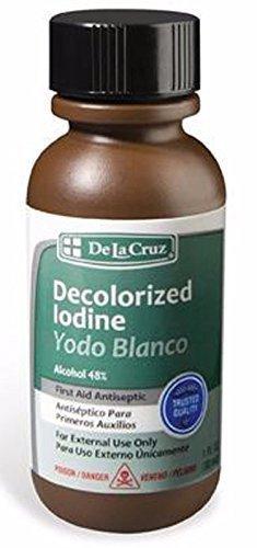 impressionnant-decolore-iode-ongles-alopecie-antiseptique-coupures-blessures-desinfectant-antiseptiq