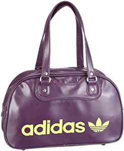 Adidas sac de bOWLING aDIC - Violet - DEEPESPUR/WO, taille unique EU