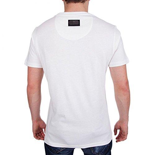 Philipp Plein T-Shirt Weiß