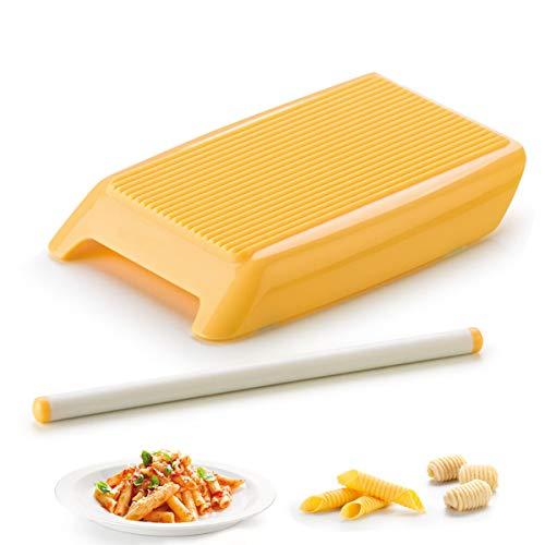 Oumosi Pasta Spaghetti pequeño Espiral Hueco Polvo