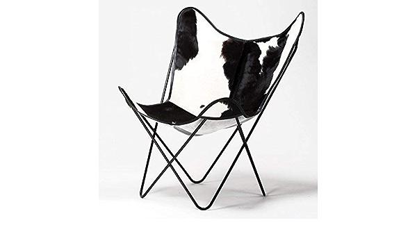 Bkf Stuhl Butterfly Sessel Abdeckung Nur Vip Leather Ohne Stuhl Küche Haushalt