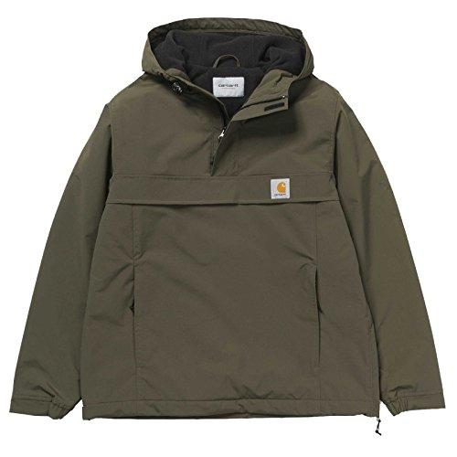 Carhartt WIP Nimbus Pullover Jacket Cypress S