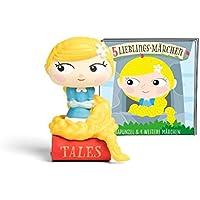 Tonies Hörfigur 5 Lieblings-Märchen - Rapunzel und 4 weitere Märchen preisvergleich bei kleinkindspielzeugpreise.eu